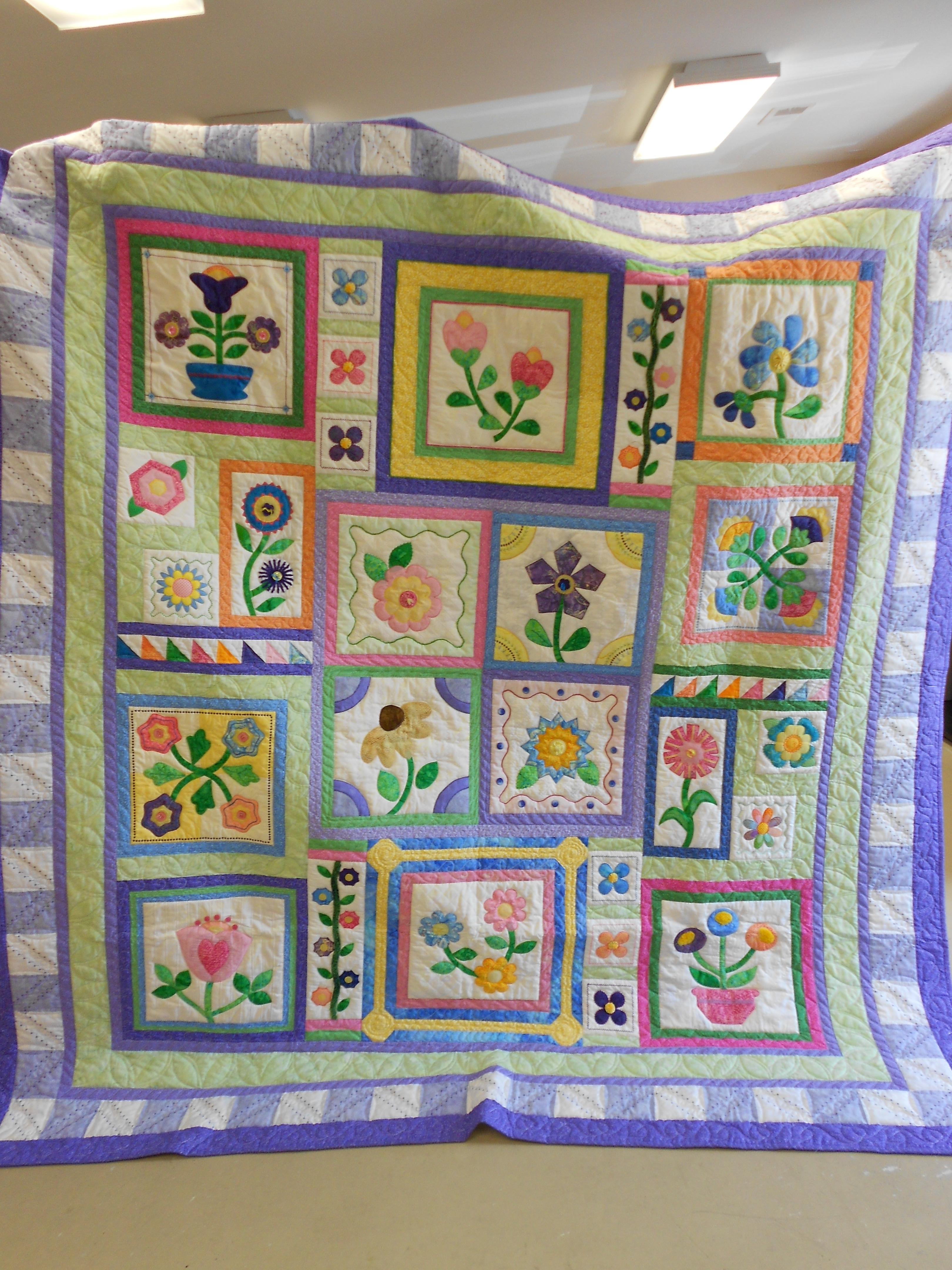 1000 Images About Stitcher 39 S Garden On Pinterest Quilt
